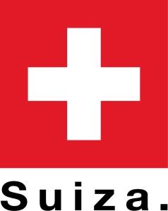 Logo Suiza